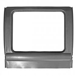 Tôle de réparation extérieure 1 fenêtre de côté combi split