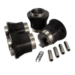 Kit piston et cylindre 90,50 mm x 82 mm AA performance