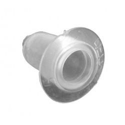 Joint trous clips d'agraffe intérieure et extérieure
