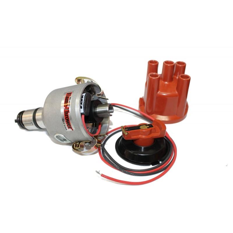 Allumeur 009 6 volts électronique