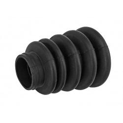Soufflets protection de bague guide de tringlerie arrière T3 8/87- (paire)