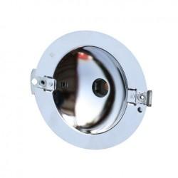 Support d'ampoule clignotant droit Combi split à partir de 1964