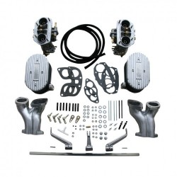 Kit carburateur Weber 40IDF