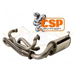 Echappement CSP Python moteur Type 1 38mm