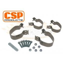 Support de barre stabilisatrice CSP Inox jusqu'en 1965