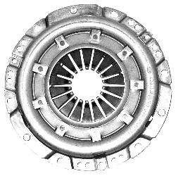 Mécanisme d'embrayage 200 mm pour butée guidée