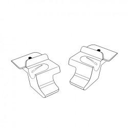Joint fermeture arrière vitre Karmann-Ghia cabriolet