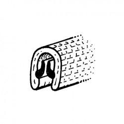Joint pop-out intérieur noir Cox