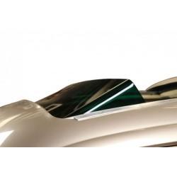 Déflecteur de toit découvrable vert Cox