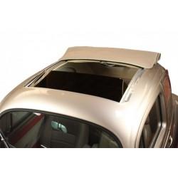 Déflecteur de toit découvrable brun Cox
