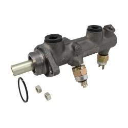 Maitre cylindre T3 avec servo sans ABS + lampe inspection