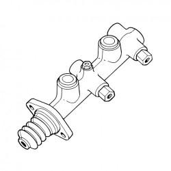 Maître cylindre double circuit ATE Combi Split 1967