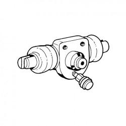 Cylindre de roue avant Ate à partir de 1957