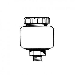 Réservoir frein Combi Split jusqu'en 1966