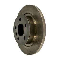 Disque de frein 277mm T3 08/85-08/92 Syncro