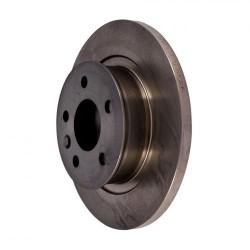 Disque de frein 255mm T3 08/85-08/92 Syncro