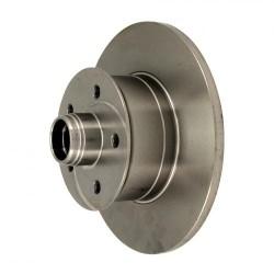 Disque de frein 278mm T3 05/79-07/86