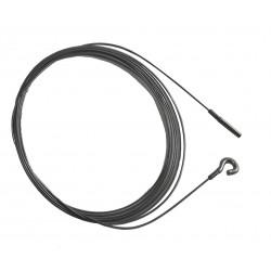 Câble accélérateur Type1 2630mm