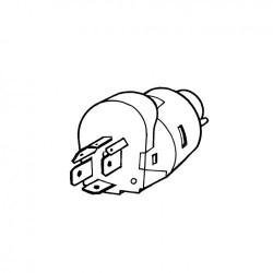 Interrupteur contact à partir de 1975