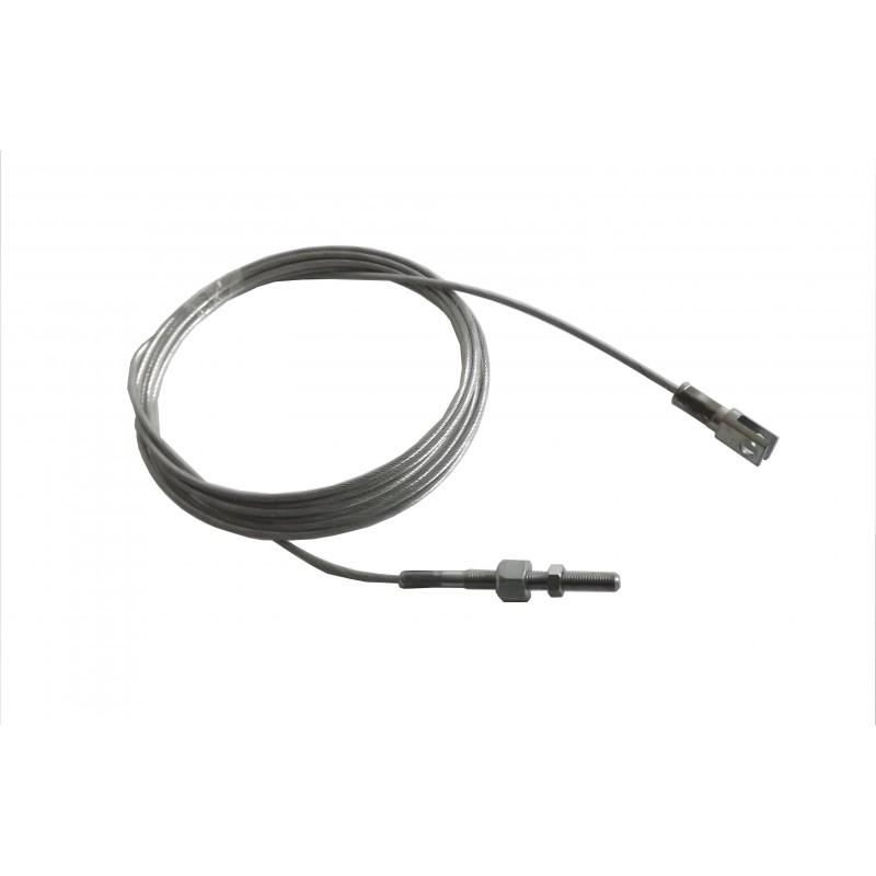 Câble d'embrayage Type2 combi split 3110mm
