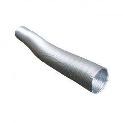 Tuyau chauffage 50x400 mm aluminium