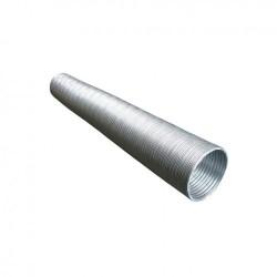 Tuyau chauffage 63x1000 mm aluminium