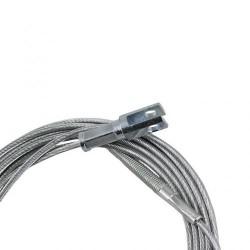 conduite à droite Câble d'embrayage Baywindow