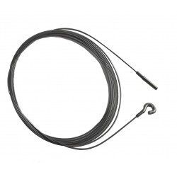 Câble accélérateur Type 2 Baywindow T2a 3680mm