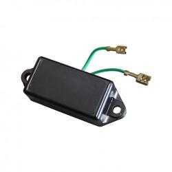 Régulateur pour alternateur 12 volts