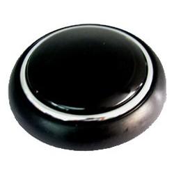 Bouton de klaxon noir Combi Split à partir de 1955