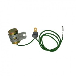 Condensateur Cox 1200 de 1970 à 1974