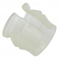 Bague plastique guide tringle de boite de vitesses