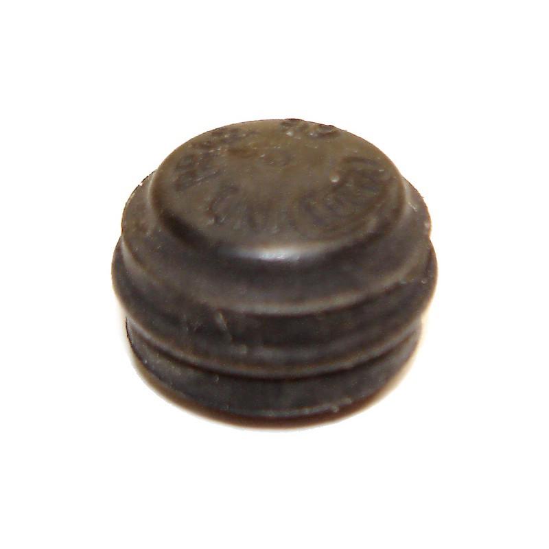 Caoutchouc de purgeur cylindre de roue
