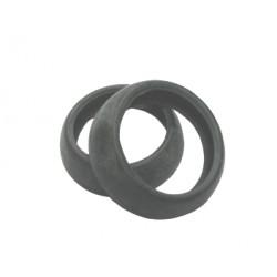 Caoutchouc pour tuyau de chauffage diamètre 50 mm