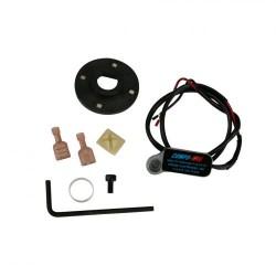Kit allumage COMPU-FIRE pour distributeur avec capsule à dépression