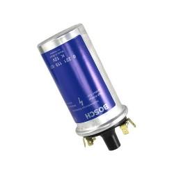 Bobine d'allumage bleue Bosch 12 volts