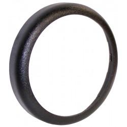 Cerclage de compteur VDO 52mm rond noir