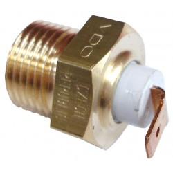 Sonde température d'huile M18x1,5 bouchon pression