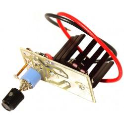 kit adaptation moteur essuie-glace 6V vers 12V