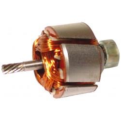 induit de moteur d'essuie-glace 12 volts Cox de 1958 à 1966 et Combi Split de 1955 à 1964