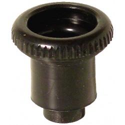 bouton d'interrupteur de phares sans sa pastille à partir de 1967
