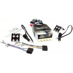 autoradio Retro Sound modèle ZUMA avec boutons ivoires