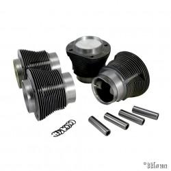 Kit 1600 piston et cylindre 85,5 mm
