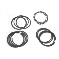 Segments 77mm 1300cc 2/2/4 mm
