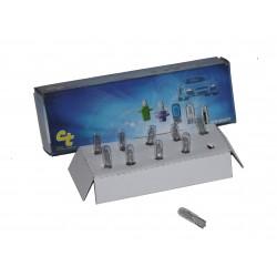 Ampoule baïonnette tableau de bord 12 volt