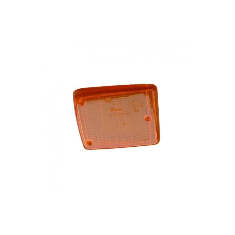 Verre clignotant droite Type 2 de 1973 à 1979 orange