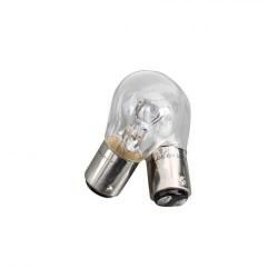 Ampoule 6 volts 18/5 Watts La paire