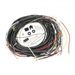 Faisceau électrique Combi split 1958 à 1963