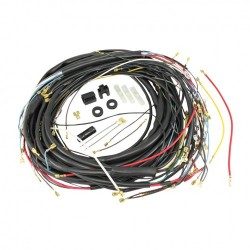 Faisceau électrique Combi split 1966 à 1967