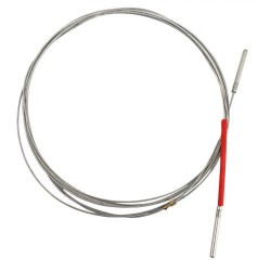 Cable d'accelerateur T3 2.0 05/79-09/82